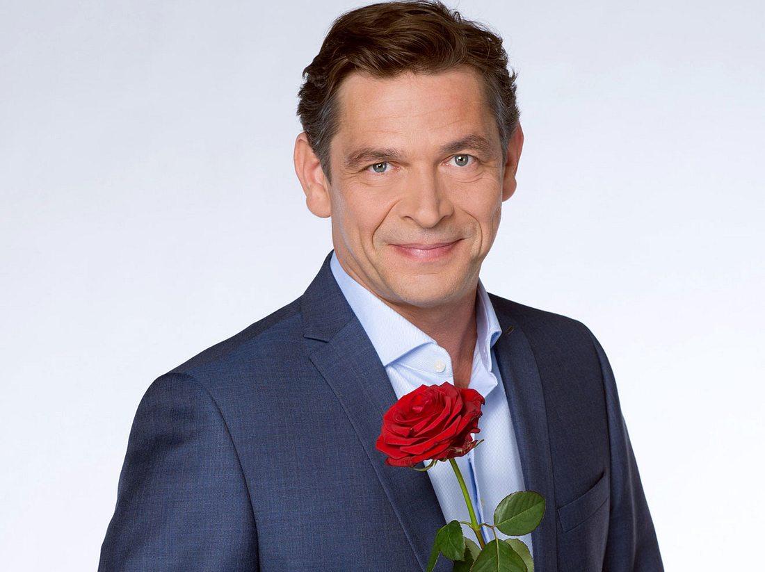 Tom Mikulla als Cornelius Merz bei Rote Rosen