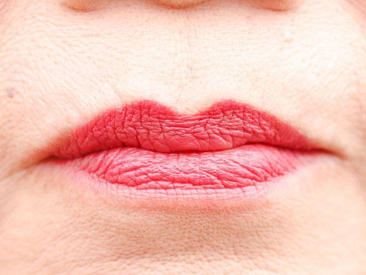 Trockener Mund: Darauf kann er hindeuten  Liebenswert