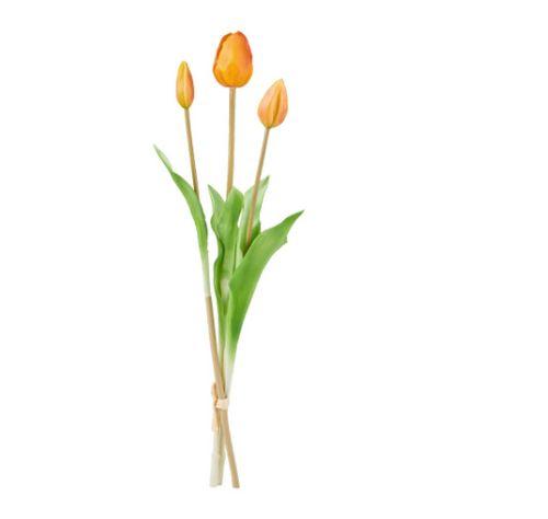 3er-Set Tulpen