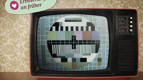 Fernsehen wie früher - Foto: narvikk / iStock