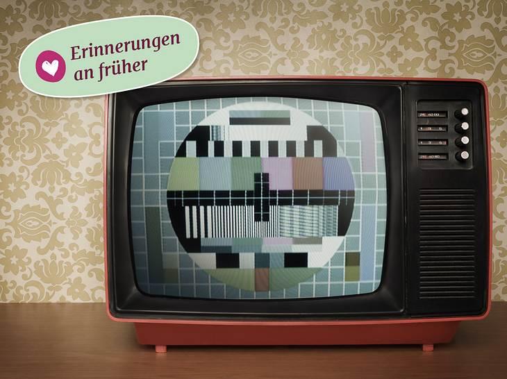 Fernsehen wie früher