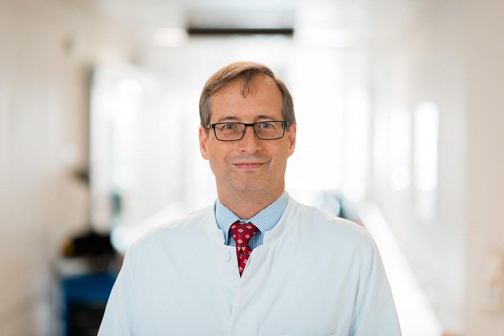 Prof. Dr. med. Oliver Witzke