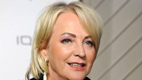 Ulla Kock am Brink 2019 in Frankfurt am Main. - Foto: IMAGO / STAR-MEDIA