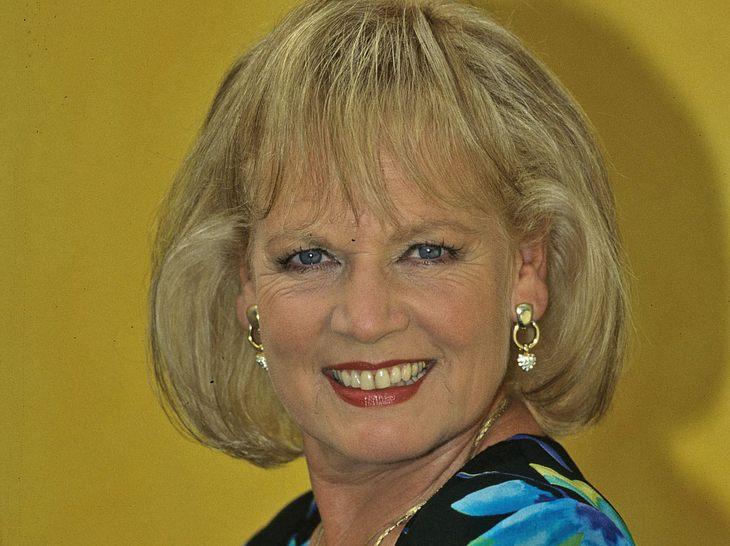 Ulla Norden starb im Alter von 77 Jahren.