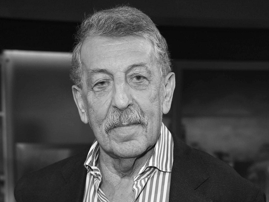 Ulrich Kienzle Zdf