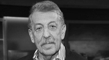 ZDF-Moderator Ulrich Kienzle ist gestorben