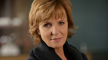Ulrike Kriener spielt Kommissarin Ellen Lucas. - Foto: ZDF / Bernd Schuller