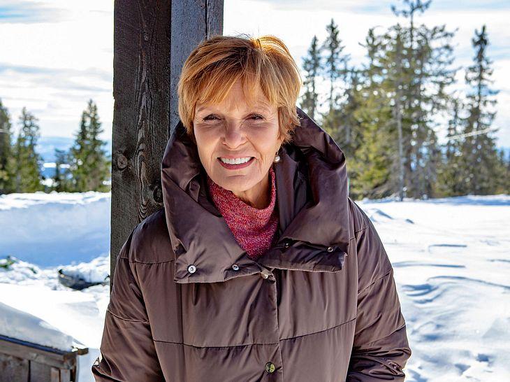 Schauspielerin Ulrike Kriener im großen Weihnachts-Interview.