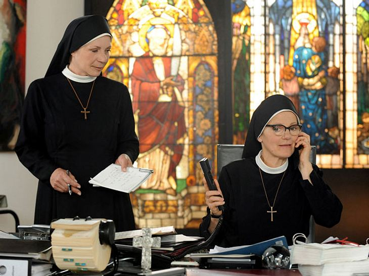 Um Himmels Willen: Der Kampf um Kloster Kaltenthal spitzt sich zu
