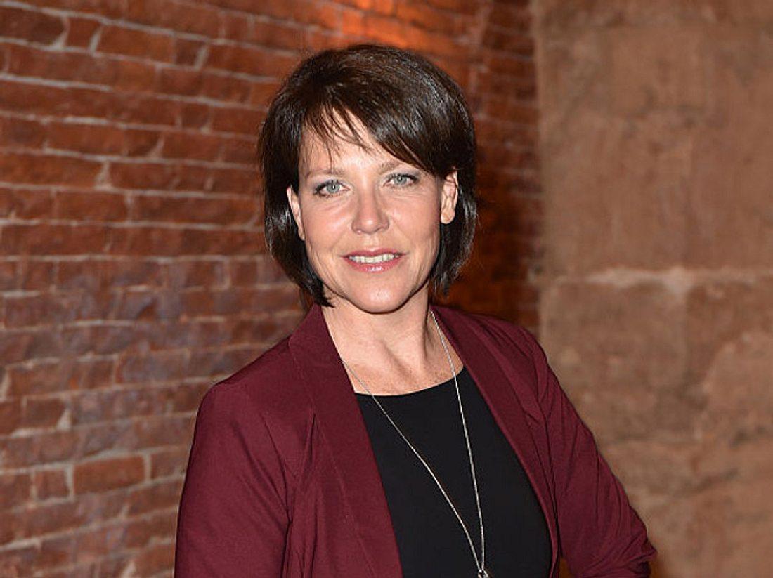 Um Himmels Willen-Star Janina Hartwig: Sie erfüllt todkranken Menschen ihren letzten Wunsch