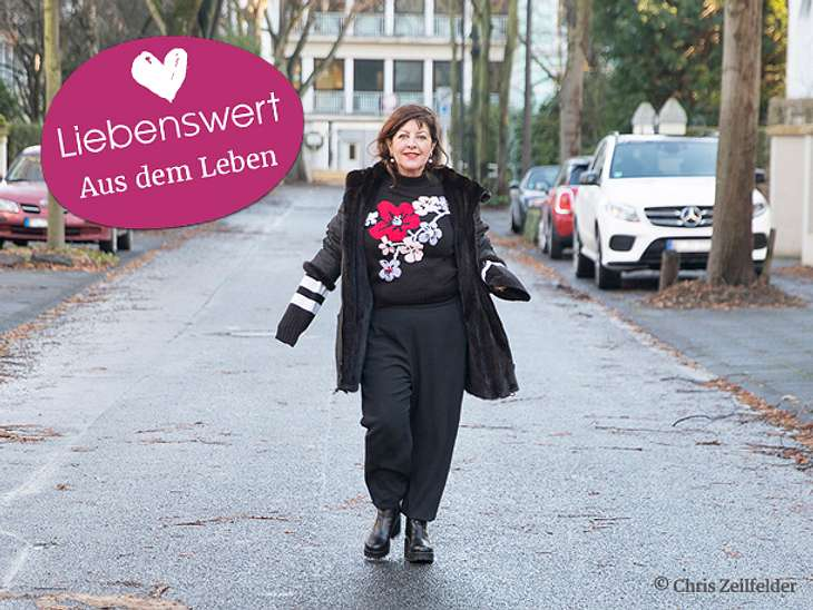 Gabriele Immerschön - Unverblümt, nein Danke