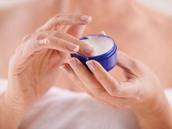 Alleskönner Urea: Hautpflege mit Harnstoff