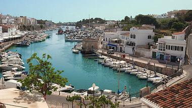 Urlaub auf den Balearen: So schön sind die spanischen Inseln