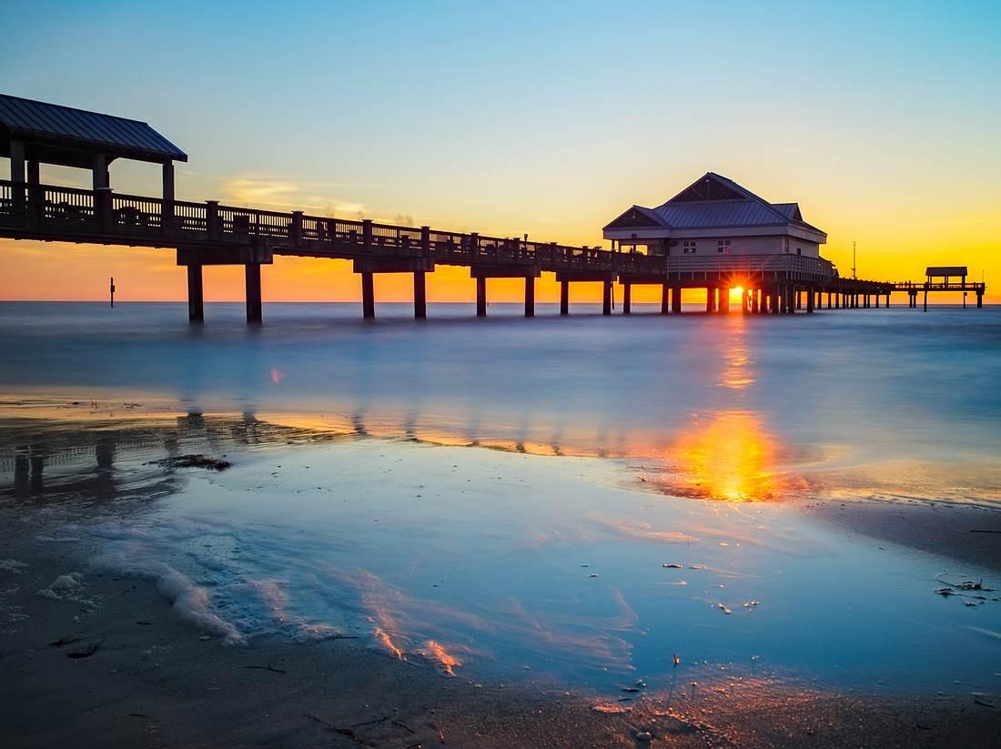 Urlaub in Florida