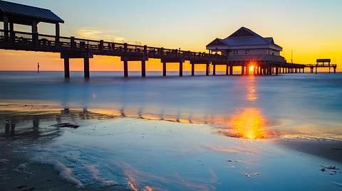 Urlaub in Florida: Das Sonnenparadies ohne Winter
