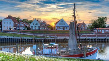 Urlaub an der Nordseeküste: 5 Tipps für Ostfriesland - Foto: Jan-Schneckenhaus / iStock