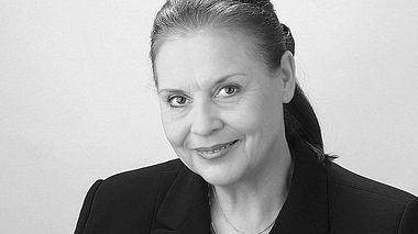 Ursula Karusseit ist gestorben
