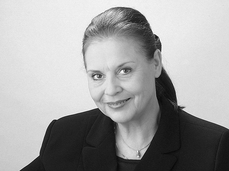 Schauspielerin Ursula Karusseit ist verstorben.