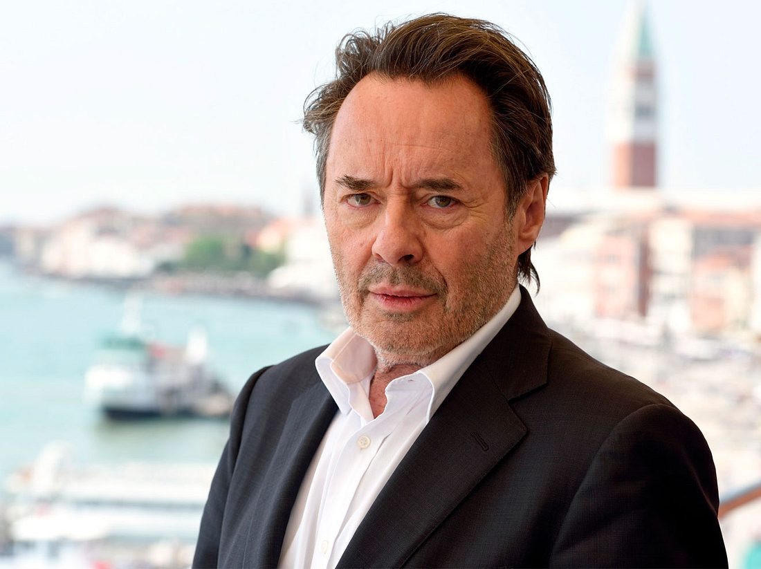 Uwe Kockisch alias Commissario Brunetti