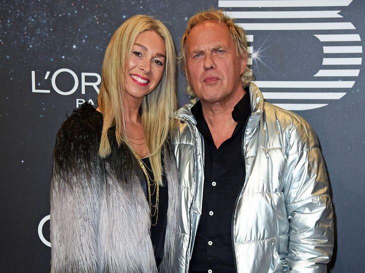 Uwe Ochsenknecht und seine Kiki sind seit 2017 verheiratet.