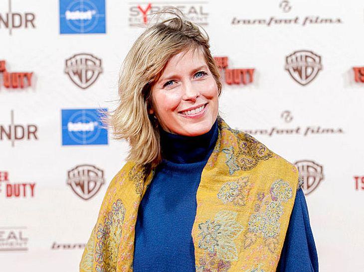 """Valerie Niehaus: """"Ich war nie freier als in meinen Vierzigern!"""""""