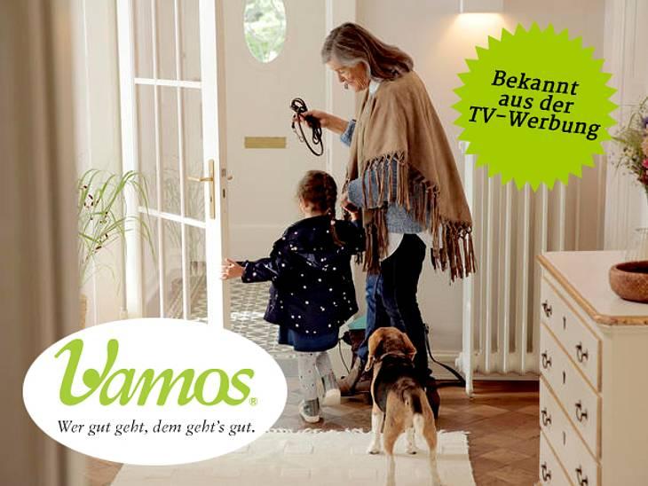 Machen Sie mit und werden Sie Vamos-Schuh-Testerin