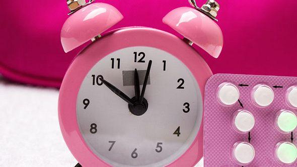 Verhütung in den Wechseljahren: Das sollten Sie beachten - Foto: morisfoto / iStock