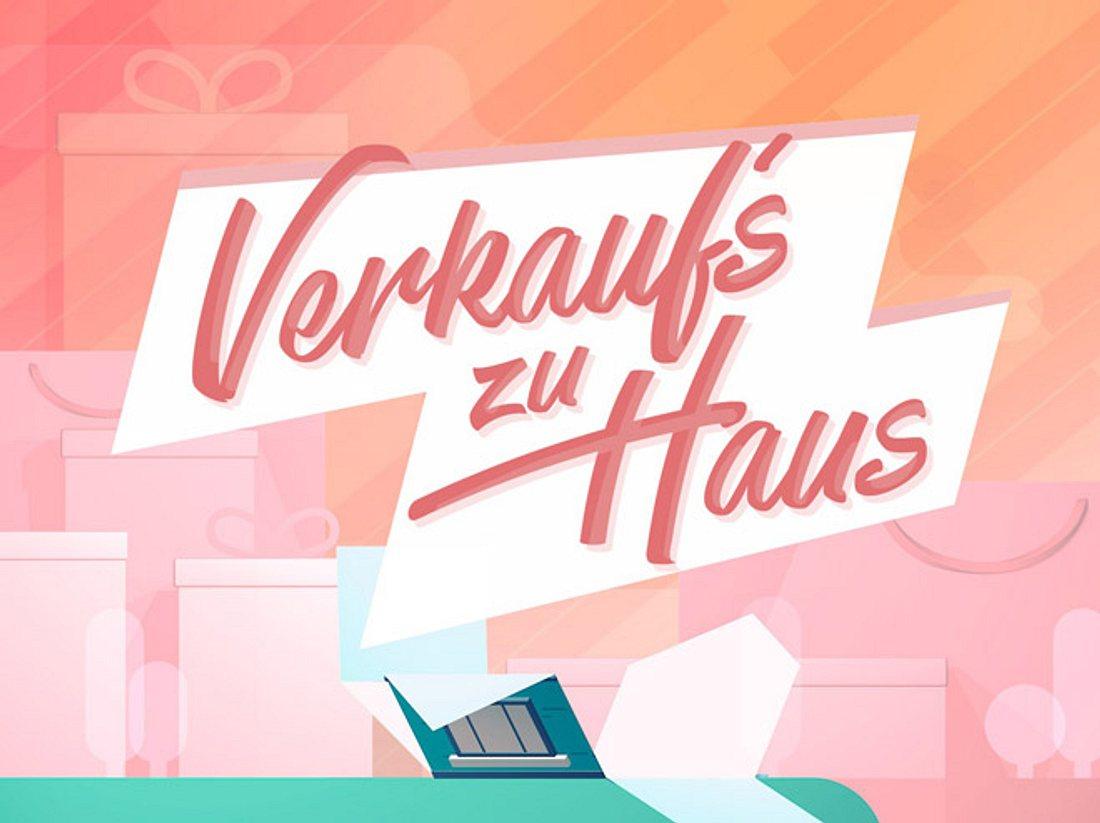 Verkauf's zu Haus läuft ab dem 19. Juni bei RTL.