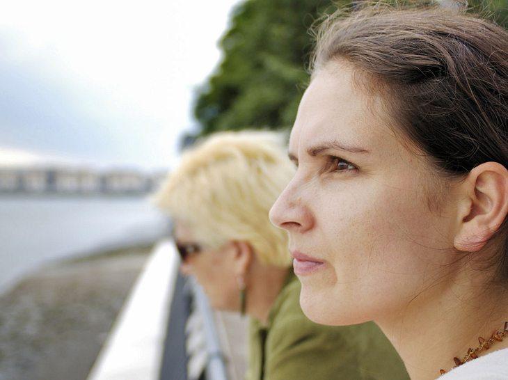 Wie gelingt die Versöhnung mit den Eltern?