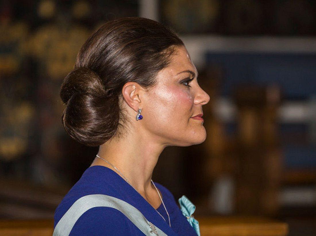 Victoria von Schweden: Kronprinzessin spricht über ihre Essstörung