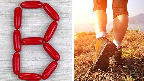 Wie Sie einen Vitamin-B-Mangel erkennen und ausgleichen - Foto: sasimoto / lzf / iStock