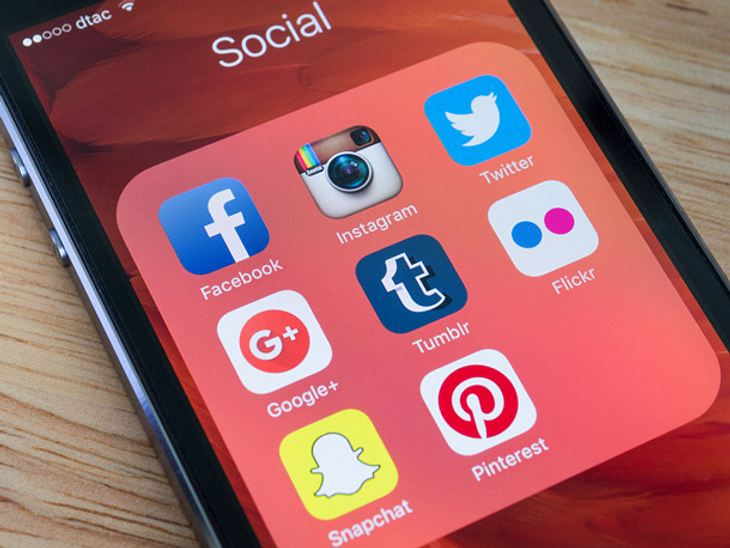 Vor- und Nachteile von Social Media