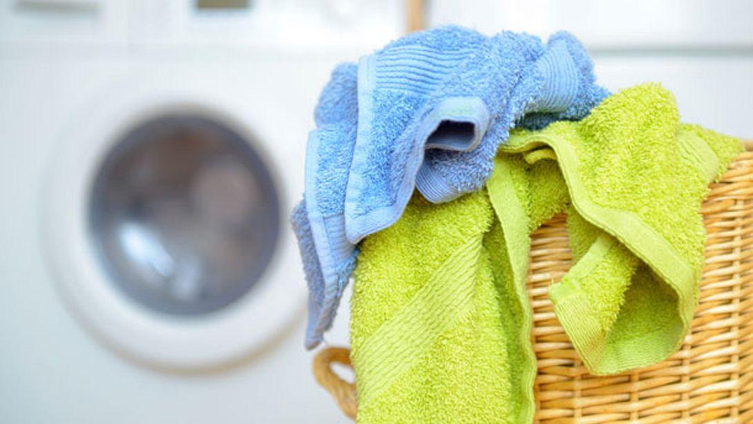 Wäsche waschen: Mit diesen Tipps machen Sie alles richtig