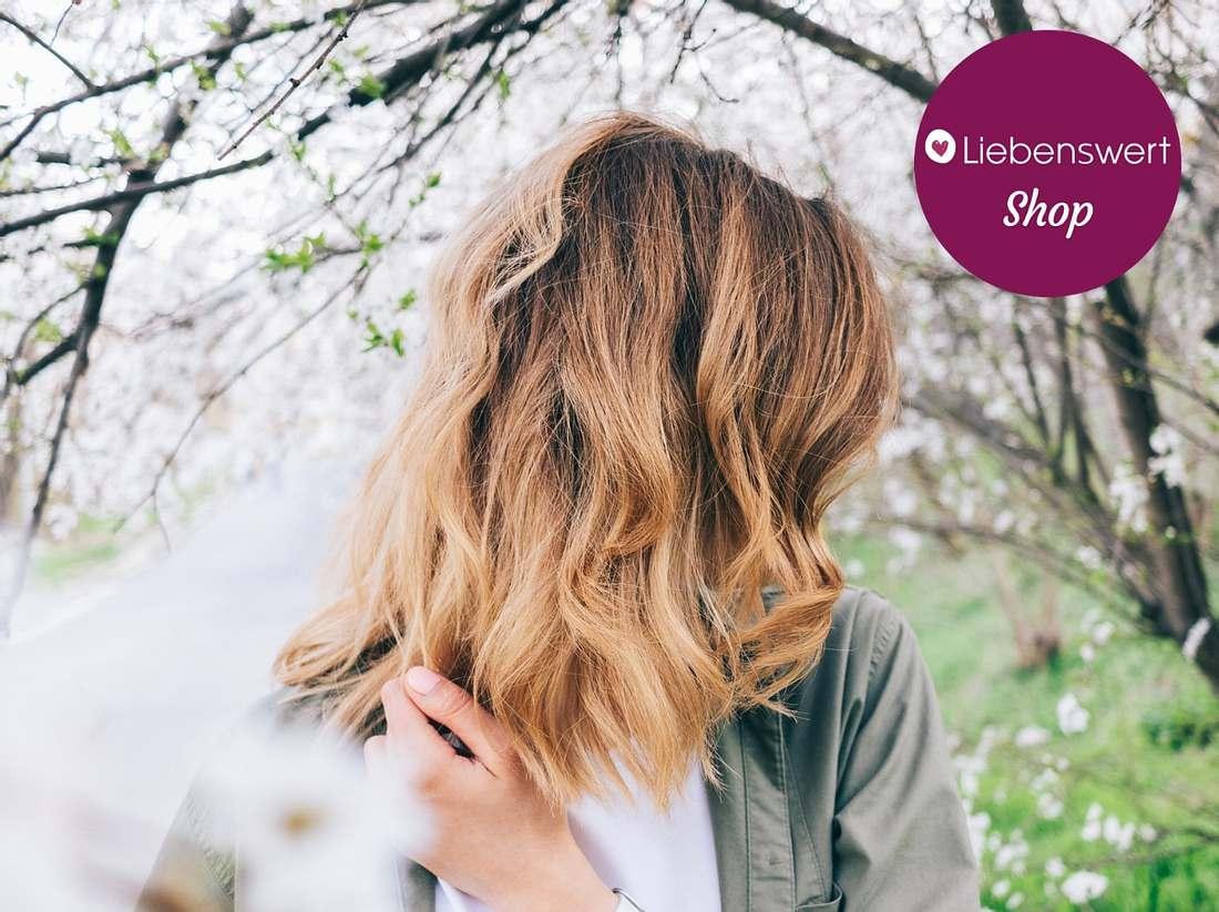 Innovation: Eine Bürste, die Ihre Haare gleichzeitig stylt und pflegt