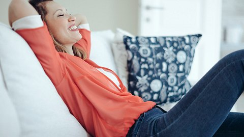 Tschüss, Perfektionismus! Ein Plädoyer für mehr Gelassenheit - Foto: Eva-Katalin / iStock