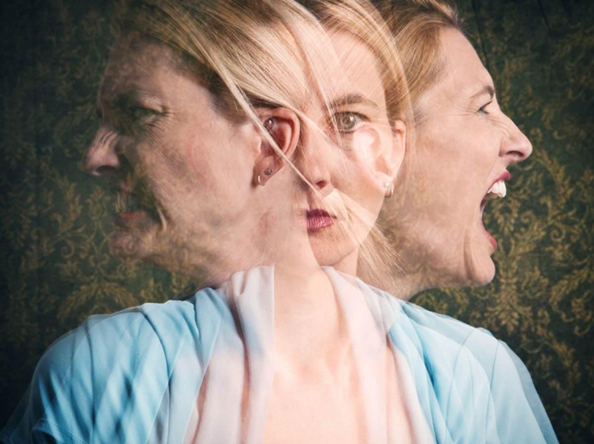 Die vier Phasen der Wut: Das passiert in uns drin