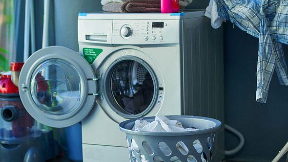 Waschmaschine kaputt?