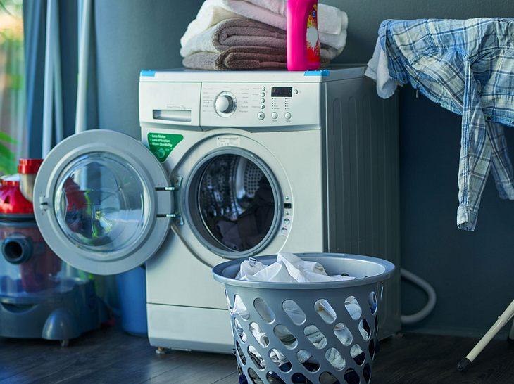 Favorit Waschmaschine kaputt? So können Sie kleinere Probleme lösen OH09