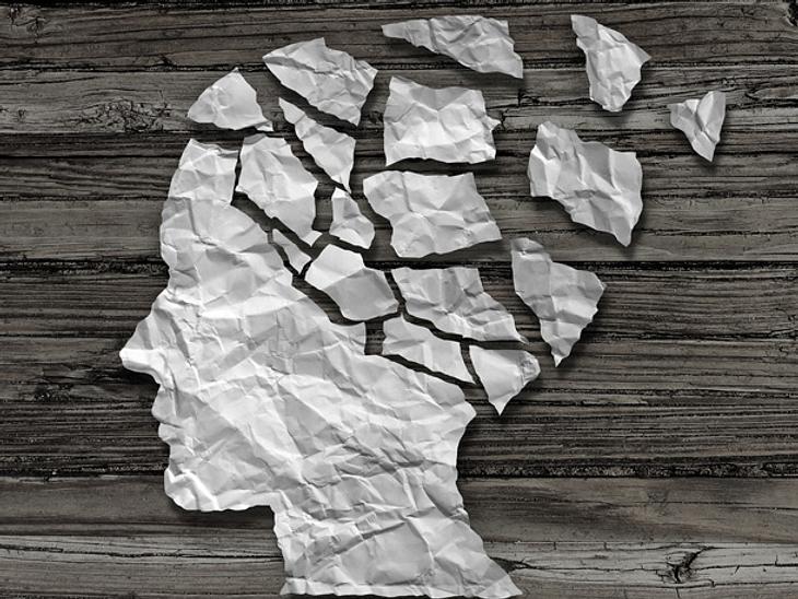 Die 5 wichtigsten Fragen und Antworten über Alzheimer.