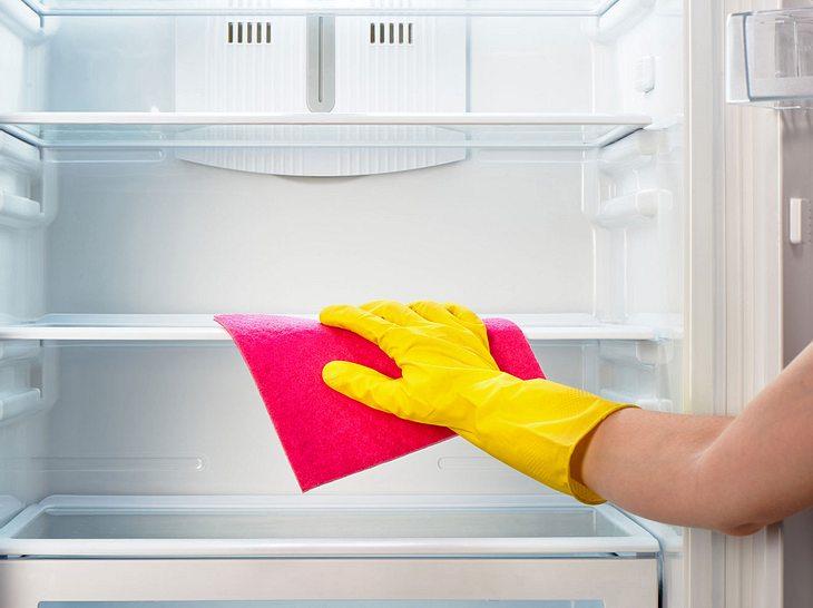Siemens Kühlschrank Wasser Unter Gemüsefach : Wasser im kühlschrank: woran liegt das und was kann ich tun?