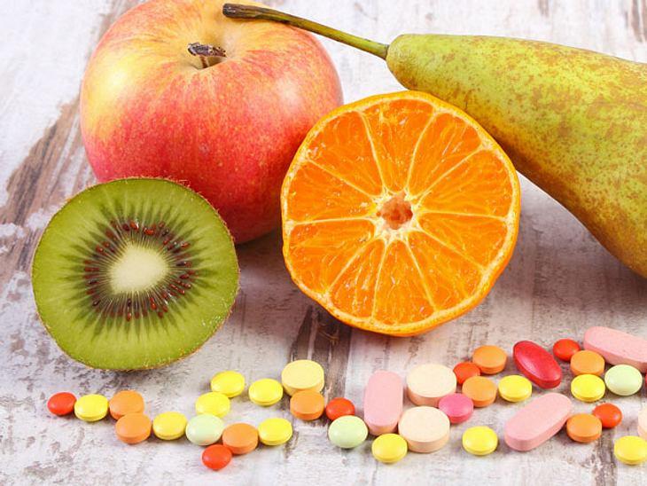 Wechselwirkungen: Medikamente und Lebensmittel