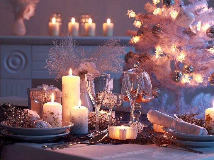 Weihnachtsbräuche: Gastfreundschaft in Polen.