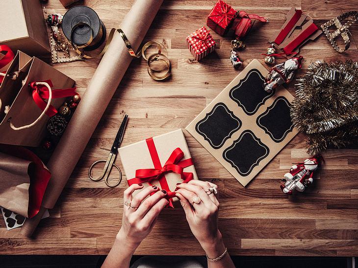 Weihnachtsbrauch in Großbritannien: Boxing Day.