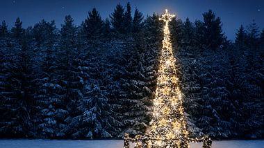 Weihnachtsbräuche rund um die Welt. - Foto: Nastco / iStock