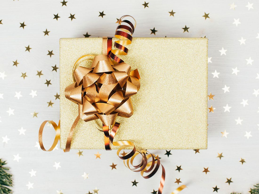 Weihnachtsgeschenke für den Schwiegersohn