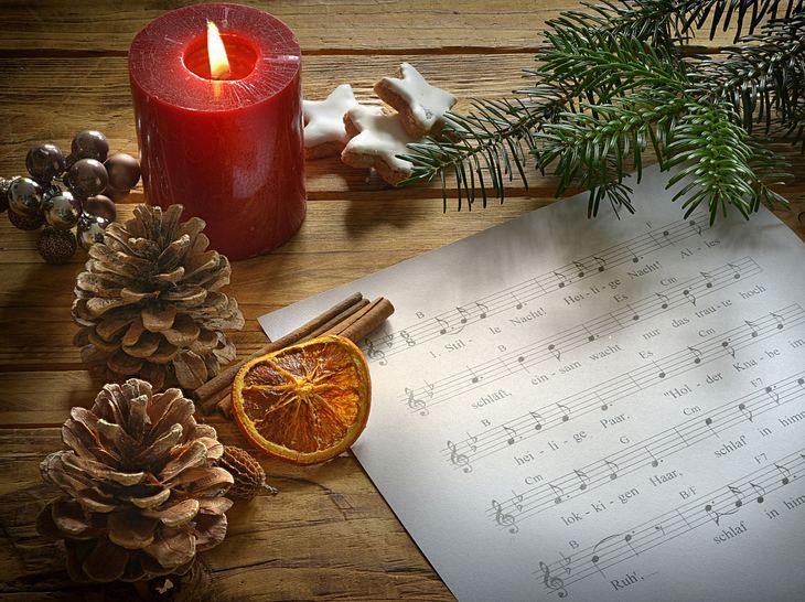 Beste Weihnachtslieder 2019.10 Schöne Musikalische Klassiker Zu Weihnachten