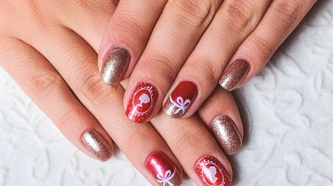 Schöne Motive für Ihre Fingernägel