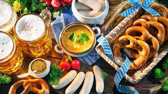 Weißwurstfrühstück: Alles über die bayrische Brotzeit