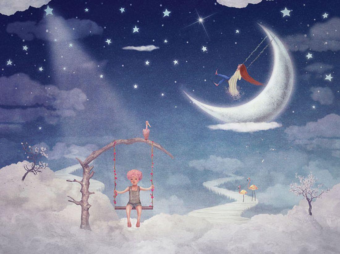 Welche Bedeutung Träume für unser Leben haben
