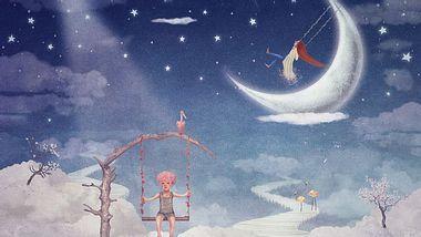 Welche Bedeutung Träume für unser Leben haben - Foto: maroznc/ iStock